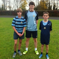 Cross Country - Lucan Harriers