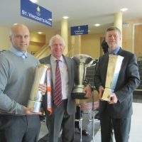 Leinster Rugby Visit